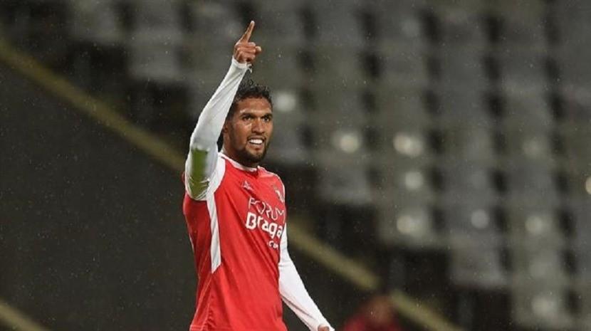 Sporting de Braga chegou a acordo com o Shenzhen para transferir avançado Dyego Sousa