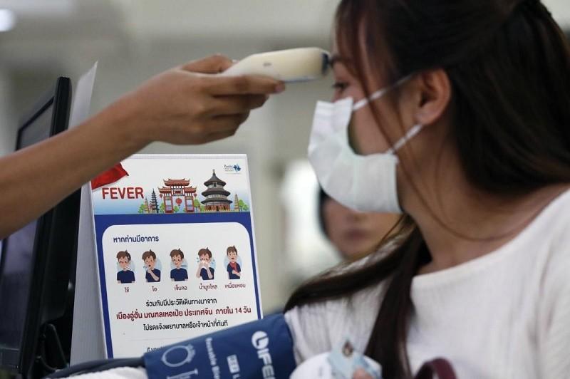 Vírus: Sobe para 131 número de mortes na China