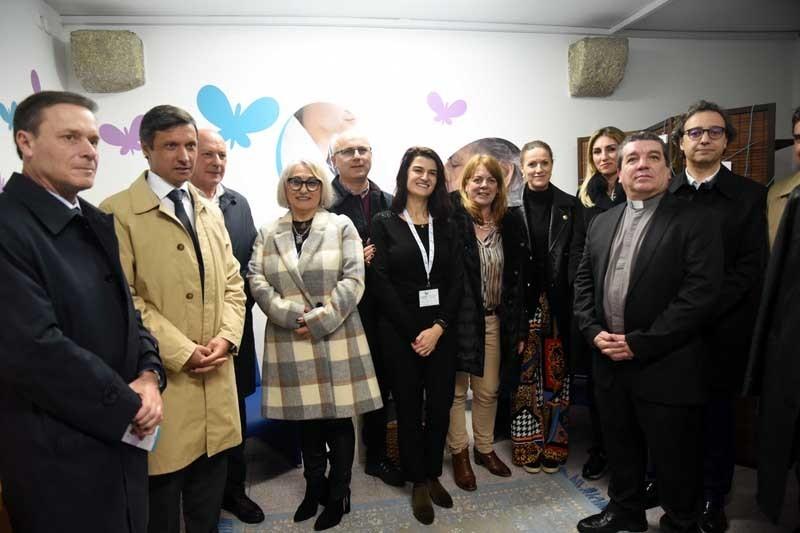 Cuidar Maior é projecto pioneiro para apoiar cuidador informal