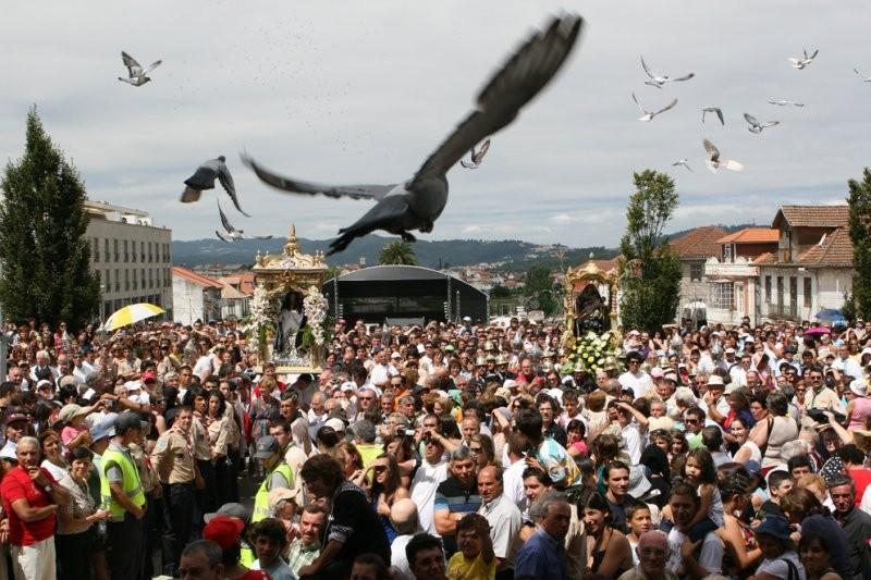 Festas Senhora de Antime animam Fafe durante 5 dias
