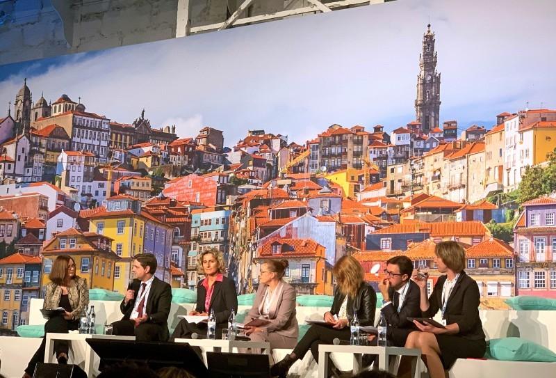 Rio pediu maior intervenção na política europeia