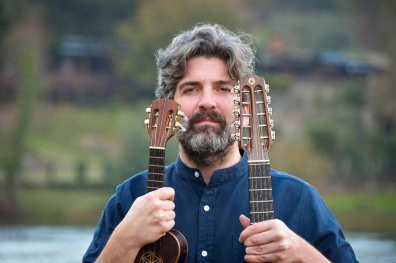 Música tradicional abre Capital da Cultura do Eixo Atlântico