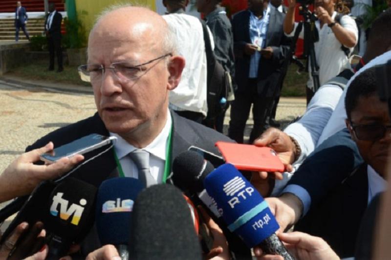 Vírus: Repatriamento de portugueses está em curso e a decorrer bem  MNE
