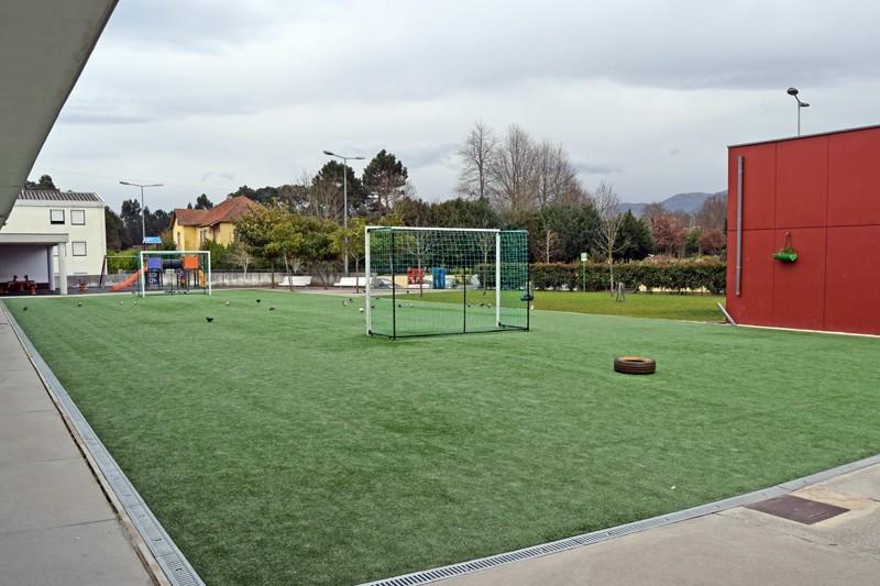 Mais 131 mil euros para melhorar parque escolar