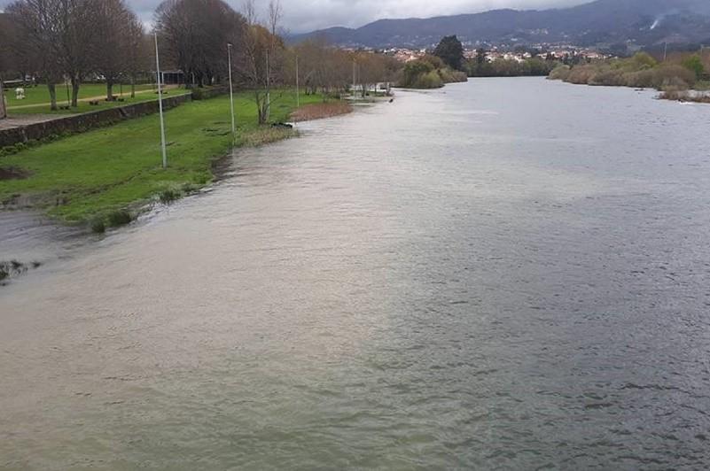 BE questiona Governo sobre descargas e construções no rio Lima, em Ponte de Lima