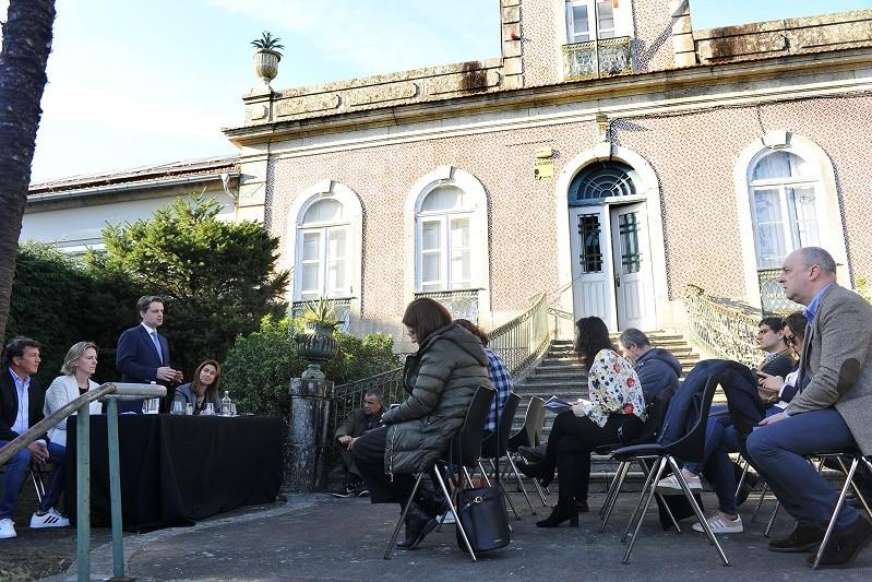 Braga investe 4,5 ME para transformar antiga escola em centro cultural