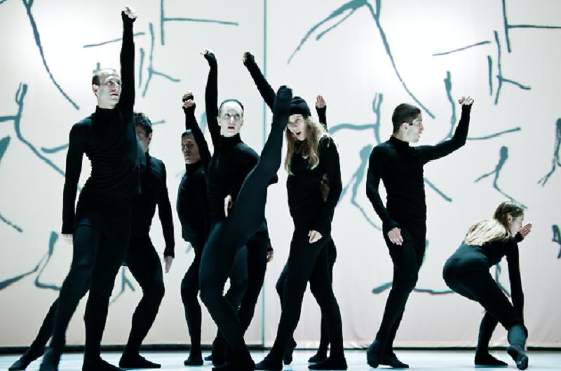 GUIdance arranca hoje em Guimarães com Vera Mantero como coreógrafa em destaque