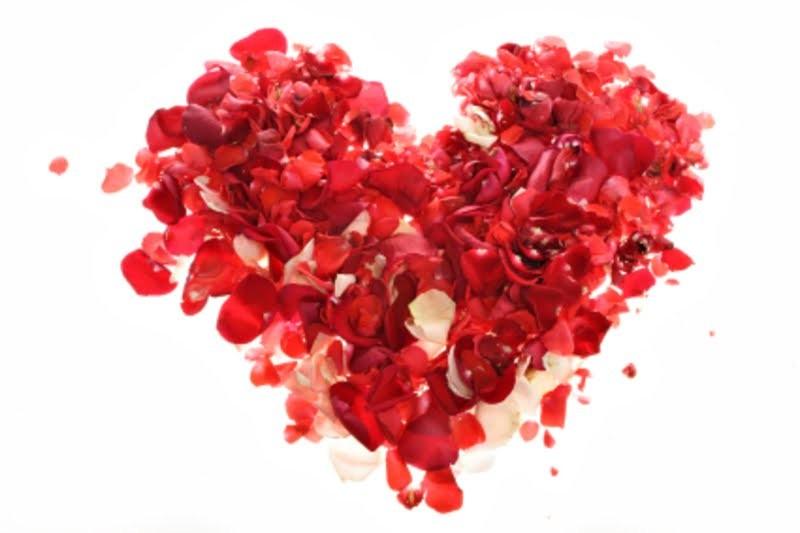 VIANA DO CASTELO: Mesa em forma de coração com 86 metros lineares celebra dia de São Valentim