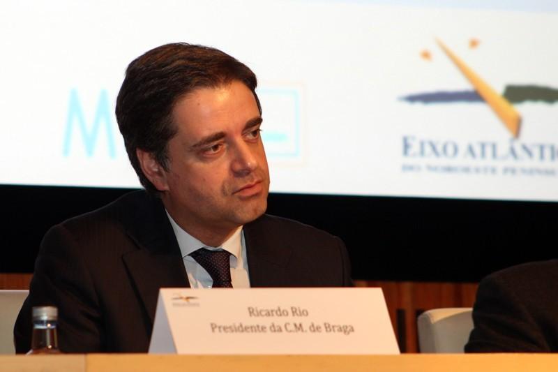 Eixo Atlântico defende como prioritária a eleição das CCDR