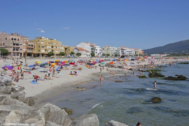 Caminha com mais 18% de turistas no 1.º semestre