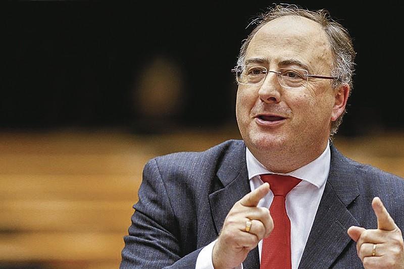 José Manuel Fernandes destaca reforço do distrito e apela à união