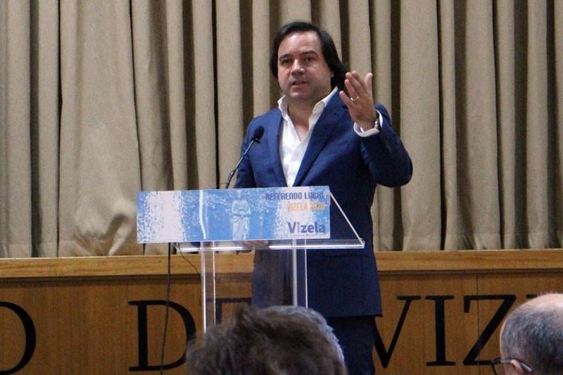 Autarcas de Vizela fazem apelo ao voto no referendo ao feriado municipal