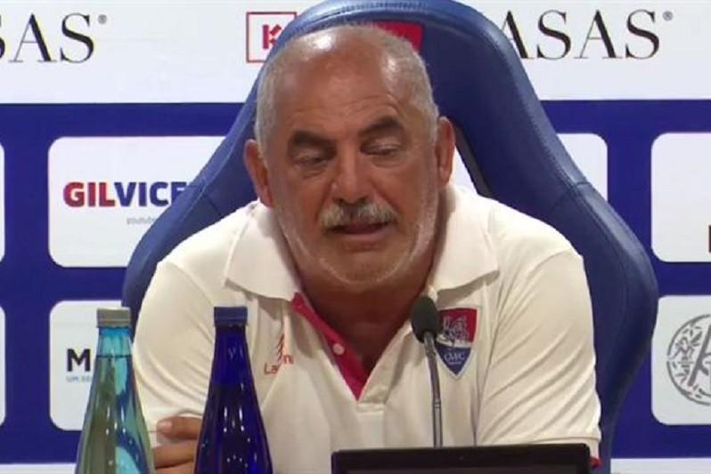 Vítor Oliveira exige Gil Vicente coletivamente forte até ao fim da I Liga