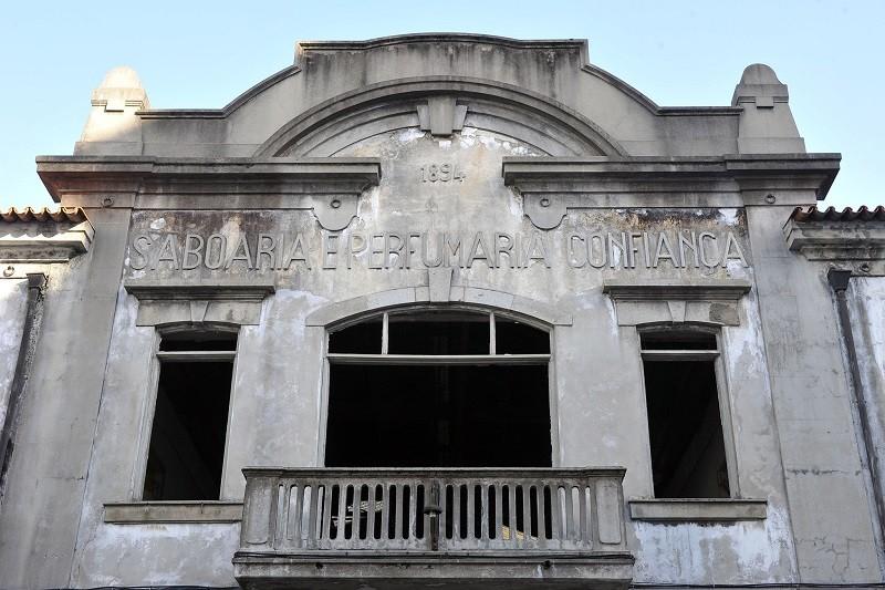 Fábrica Confiança em Braga volta a hasta pública com propostas por carta fechada