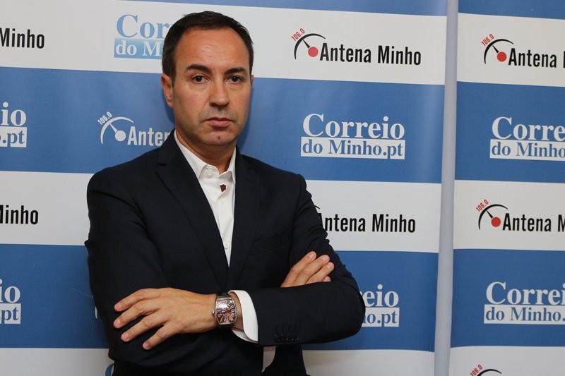 António Salvador diz que