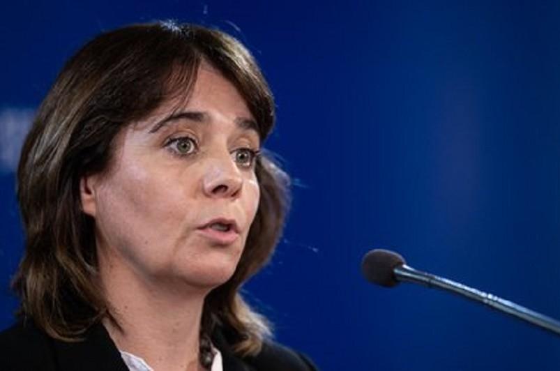 Catarina Martins contra normalização do lay-off e adverte para efeitos nos salários