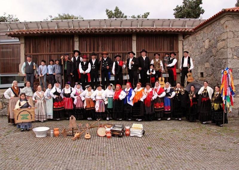 Festival de Folclore anima Figueiredo