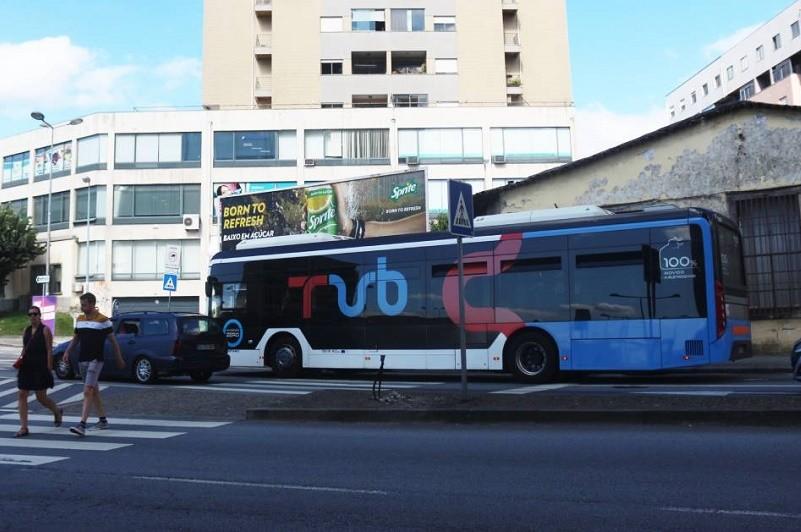 Passes nos transportes urbanos de Braga 30% mais baratos a partir de março