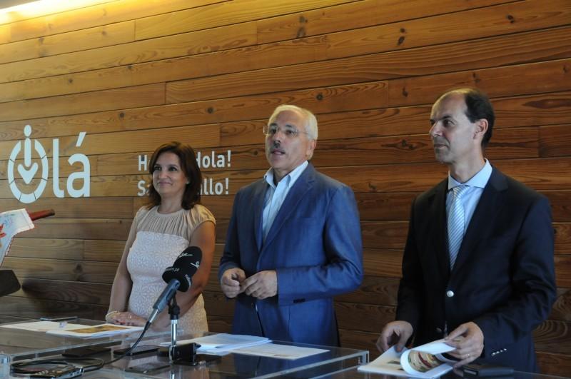 Vila Verde: Rota das Colheitas valoriza Cultura e dinamiza Economia