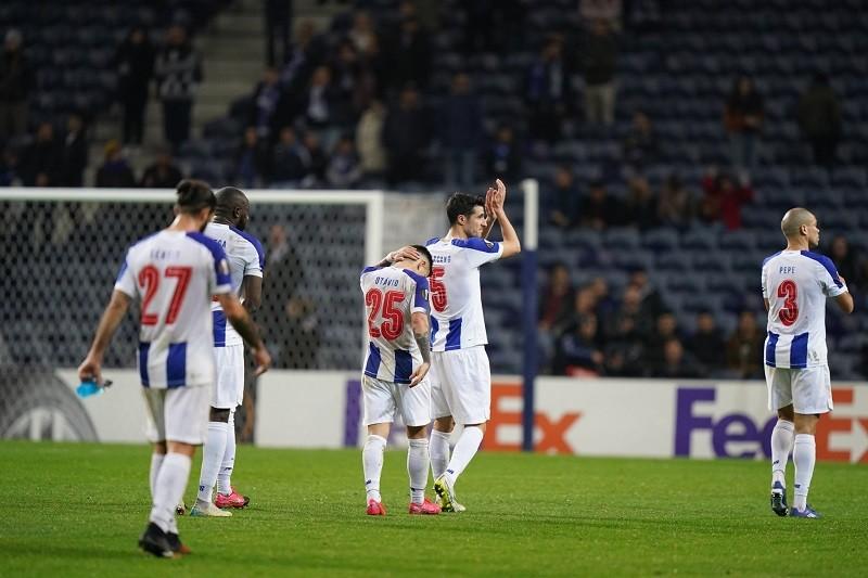 LE: FC Porto perde em casa com Bayer Leverkusen e é eliminado