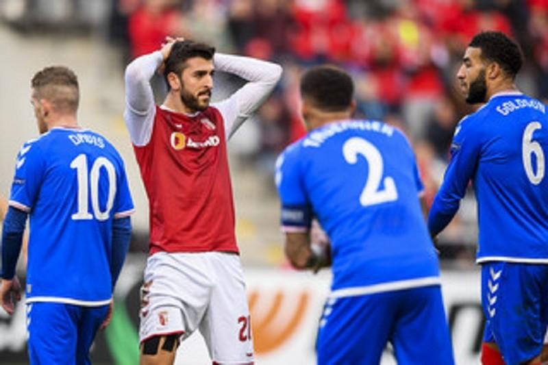 LE: Portugal sem equipas nos 'oitavos' pela primeira vez desde 1978/79