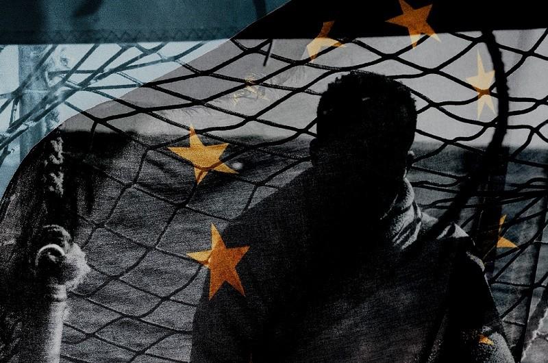 Migrações: Frontex decide intervenção rápida nas fronteiras externas da Grécia