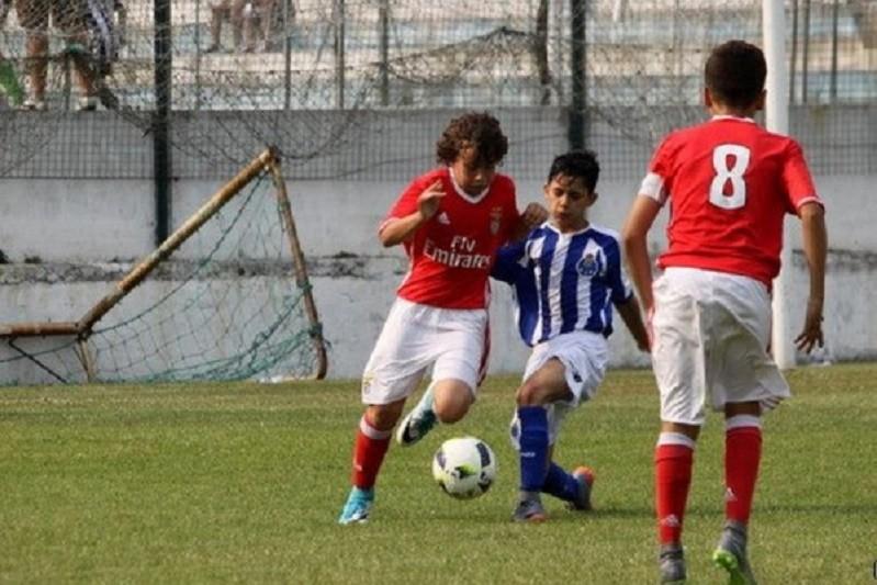 Cerca de 1.500 atletas de 96 equipas em torneio internacional de futebol em Viana