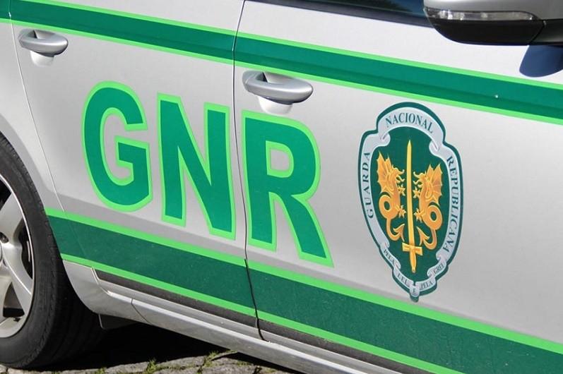 Braga: GNR detém dois suspeitos de tráfico de droga
