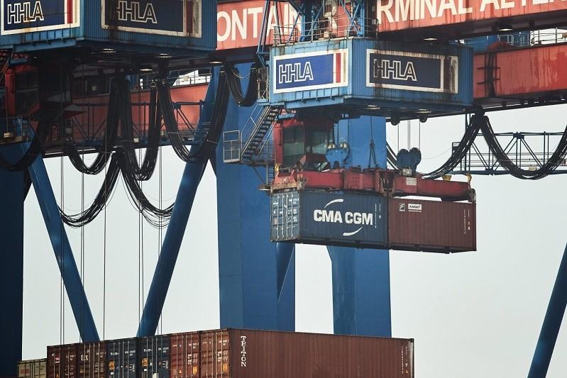 Covid-19: Epidemia reduz exportações mundiais em 50 mil milhões de dólares