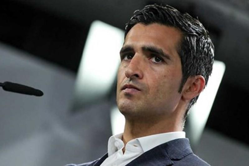 Custódio demite-se e promove quarto treinador no Sporting Clube de Braga