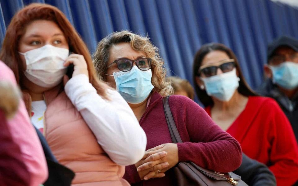 Covid-19: Aumenta para 105.836 o número de infetados em todo o mundo