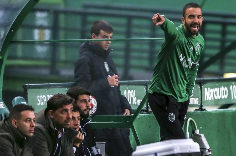 Sporting vence Desportivo das Aves na estreia de Rúben Amorim