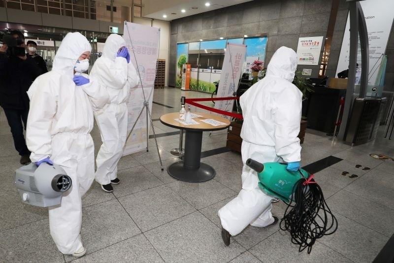 Covid-19: Coreia do Sul regista 248 casos e um morto nas últimas 24 horas