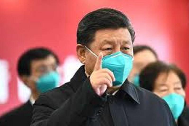 Covid-19: Presidente chinês Xi Jinping diz que vírus está praticamente contido