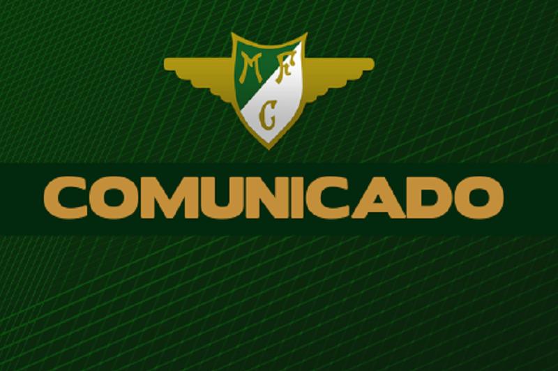 Covid-19: Moreirense sem conferência de imprensa a antever jogo com Boavista