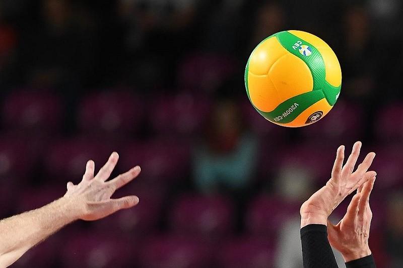 Covid-19: Federação de voleibol decide