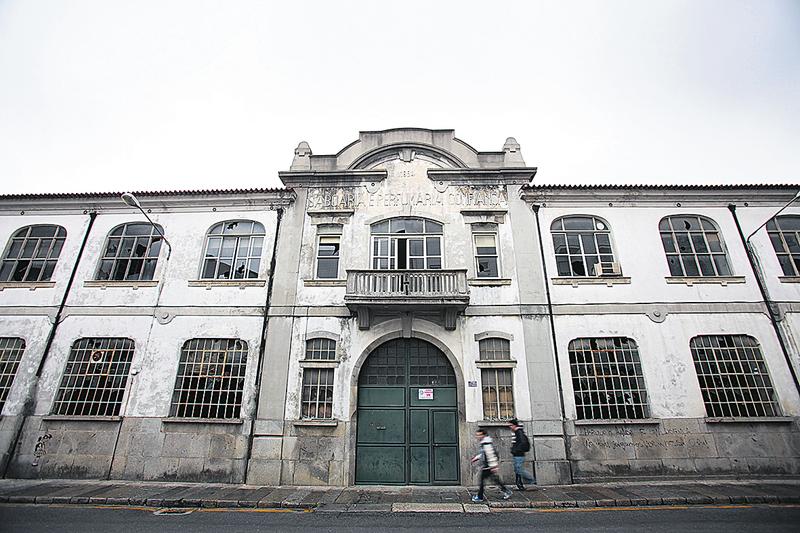 Tribunal dá luz verde ao PIP para reabilitação da fábrica Confiança em Braga