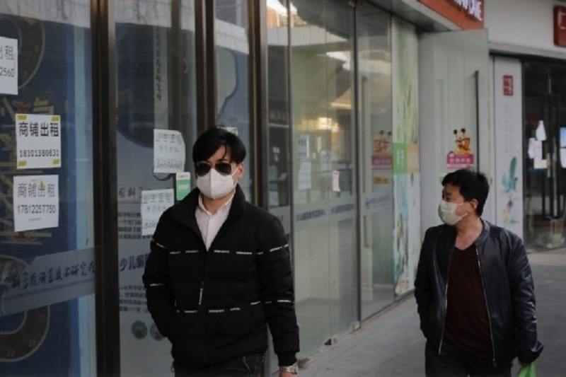 Covid-19: China regista número mais baixo de novos casos desde que há registo