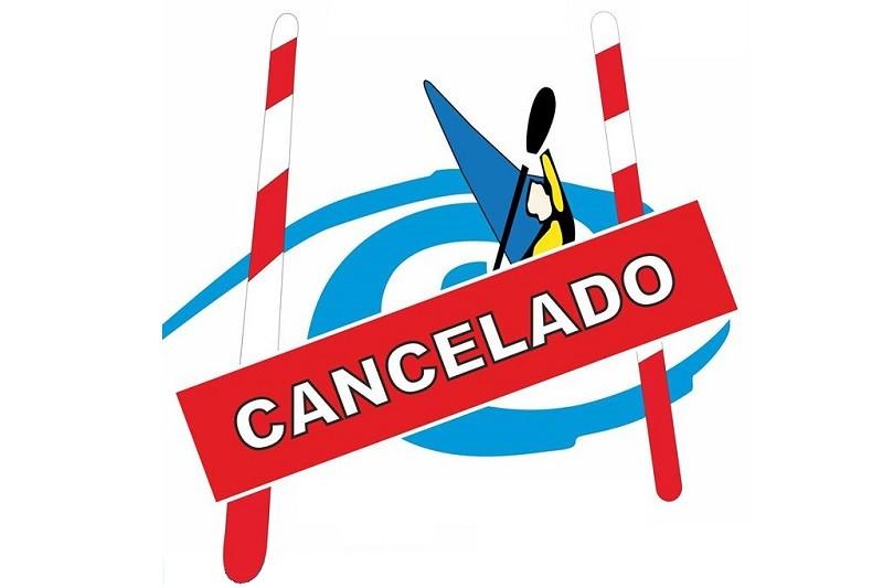 Covid-19: Federação de canoagem suspende competições até 29 de março