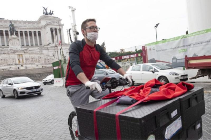 Europa é agora o epicentro da pandemia do novo coronavírus - OMS