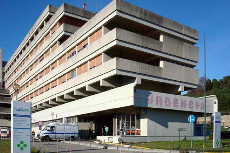 Covid-19: Hospital Alto Minho com mais 16 enfermeiros e 400 mil euros para material