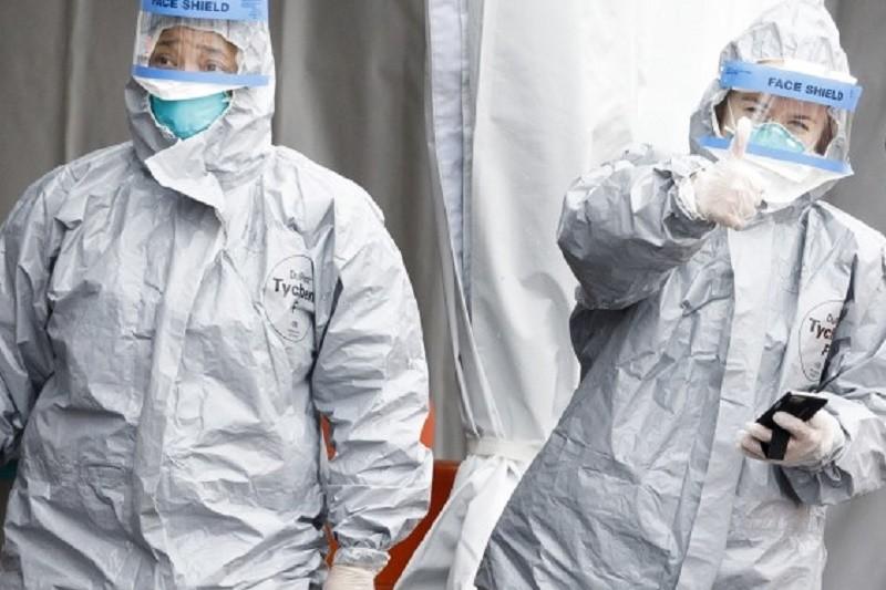 COVID-19. UE restringe exportação de material médico de proteção