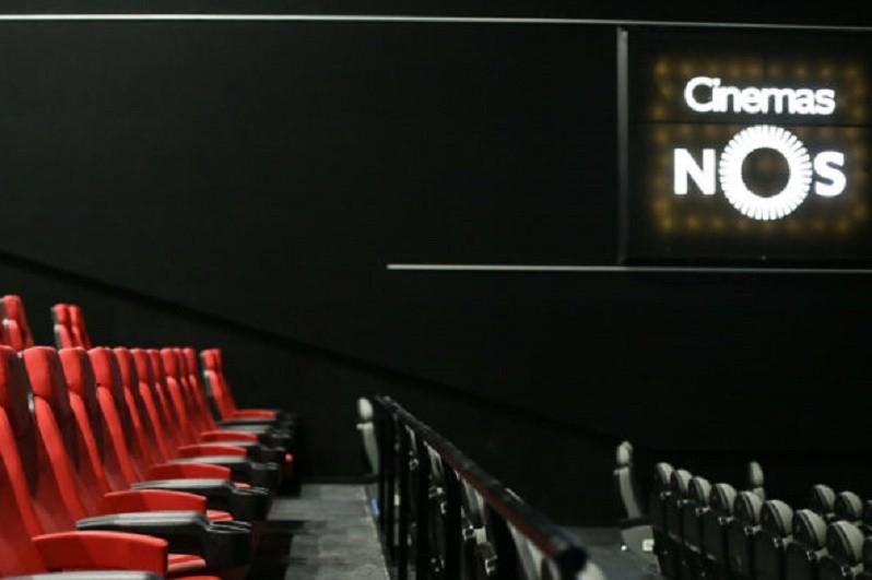 Covid-19: Cinemas NOS encerram salas em todo o país
