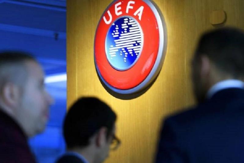 Covid-19: UEFA adia Euro2020 para 2021 devido à pandemia
