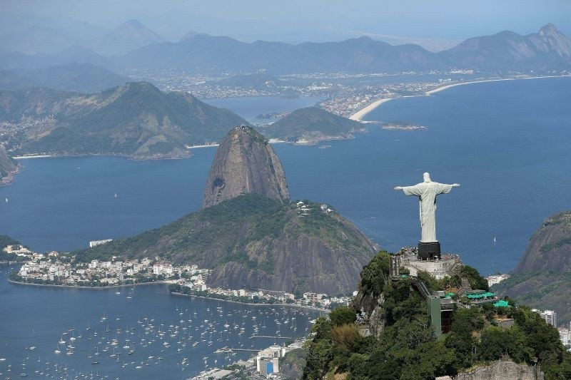 Covid-19: Rio de Janeiro decreta estado de emergência para controlar pandemia