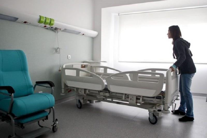 Governos português e alemão avaliam possibilidade de transferir doentes não-covid