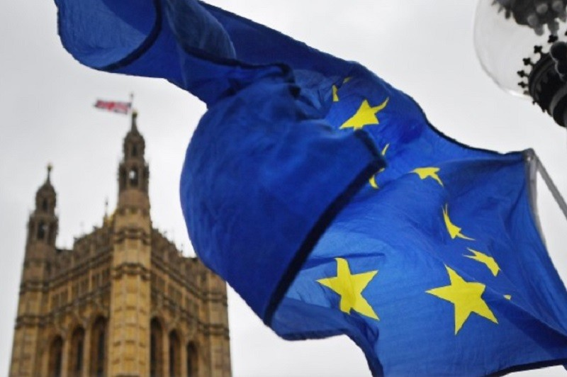 Brexit: Mais de três milhões de europeus e 266 mil portugueses pediram residência