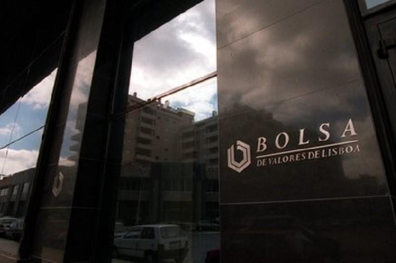 Covid-19: Bolsa de Lisboa já perdeu 23% desde primeiros casos em Portugal