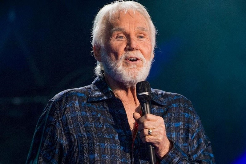 Morreu o cantor 'country' Kenny Rogers