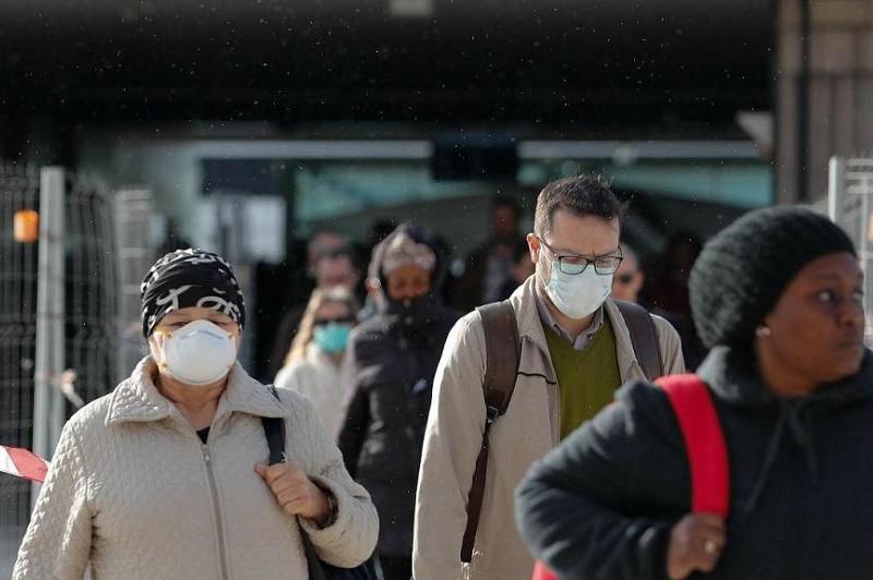 Covid-19: Mais de 300 mortos e quase 5.000 infetados em Espanha nas últimas 24 horas